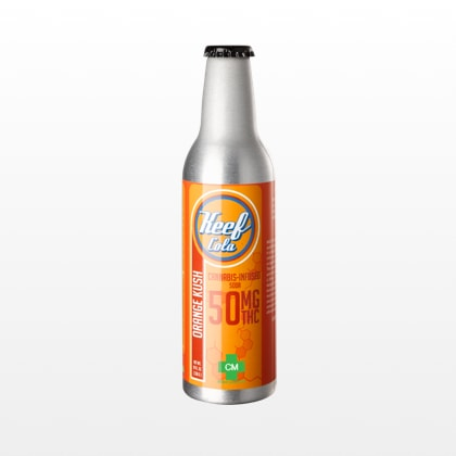 Keef Cola Orange Kush