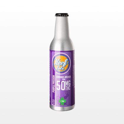 Keef Cola Purple Passion